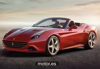 Ferrari California nuevo