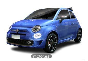 Fiat 500 nuevo
