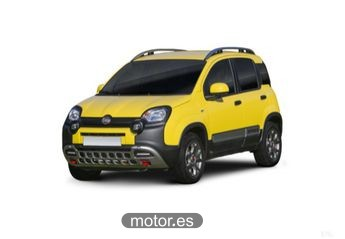 Fiat Panda nuevo