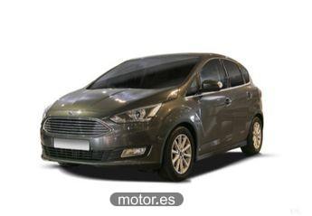 Ford C-Max C-Max 1.5 Ecoboost Auto-S&S Titanium 150 nuevo