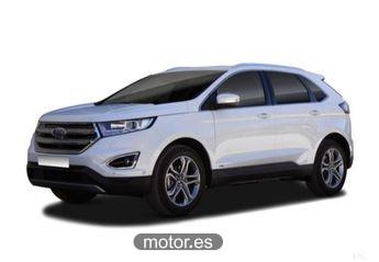 Ford Edge nuevo