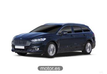 Ford Mondeo Mondeo SB 1.5 EcoBoost Trend 165 nuevo