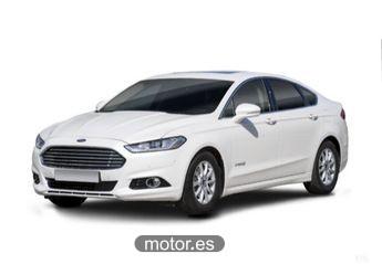 Ford Mondeo Mondeo Sedán 2.0 HEV Titanium nuevo