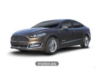 Ford Mondeo nuevo