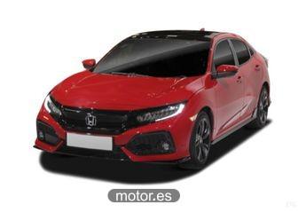 Honda Civic Civic 1.0 VTEC Turbo Comfort nuevo