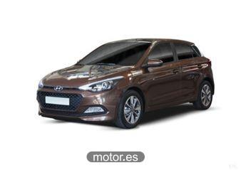 Hyundai i20 i20 1.1CRDI Fresh nuevo