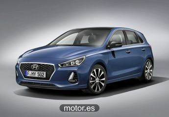 Hyundai i30 i30 1.0 TGDI Tecno 120 nuevo