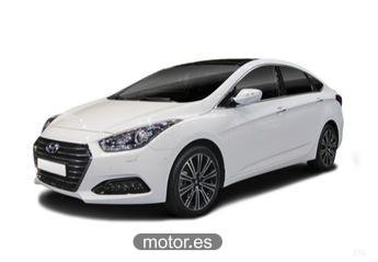 Hyundai i40 nuevo