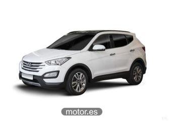 Hyundai Santa Fe Santa Fe 2.2CRDi 4x2 Klass 7s nuevo