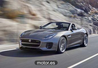 Jaguar F-Type nuevo