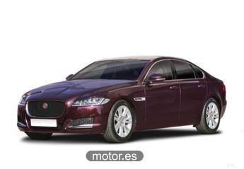 Jaguar XF XF 2.0i4D Pure 163 nuevo