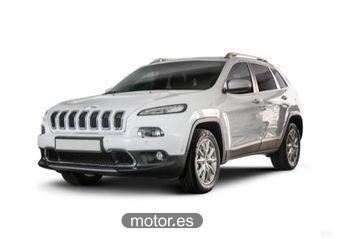 Jeep Cherokee Cherokee 2.0 Multijet Limited 4x2 103kW nuevo