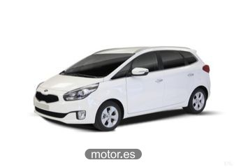 KIA Carens Carens 1.6 GDi Drive 135 nuevo