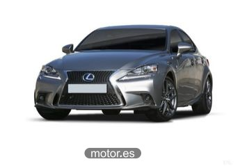 Lexus IS IS 300h Business nuevo