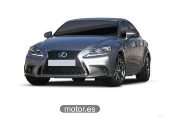 Lexus IS IS 300h ECO nuevo
