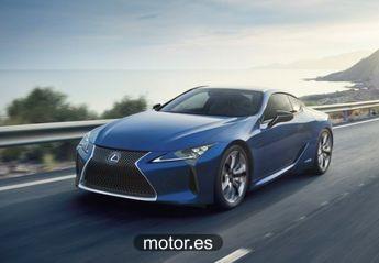 Lexus LC LC 500h Sport + nuevo