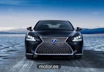 Lexus LS LS 500h Business nuevo