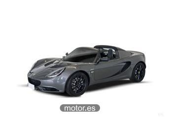 Lotus Elise nuevo