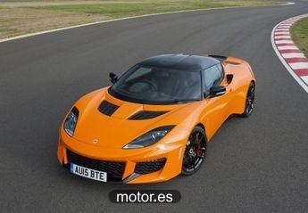 Lotus Evora nuevo