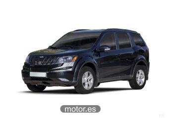 Mahindra XUV500 nuevo