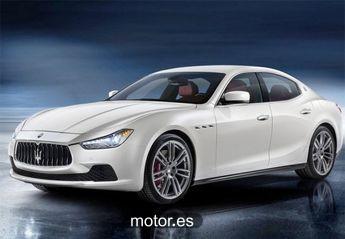 Maserati Ghibli Ghibli Diesel Aut. 275 nuevo