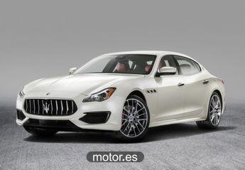 Maserati Quattroporte nuevo
