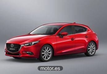 Mazda3 Mazda3 1.5 Style 100 nuevo