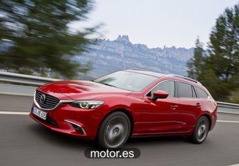 Mazda6 Mazda6 W. 2.2DE Style 150 nuevo