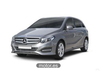 Mercedes Clase B B 200d nuevo