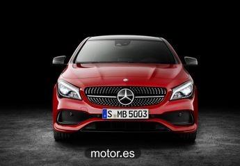 Mercedes Clase CLA CLA 220d 7G-DCT nuevo