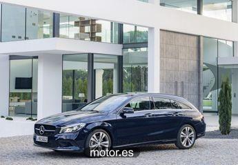 Mercedes Clase CLA nuevo