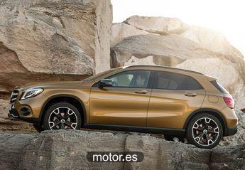Mercedes Clase GLA nuevo