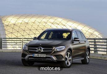 Mercedes Clase GLC GLC 250d 4Matic Aut. nuevo