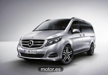 Mercedes Clase V Clase V 200d Compacto nuevo