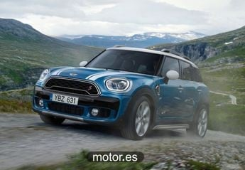 Mini Countryman Mini Countryman Cooper nuevo