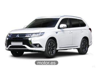Mitsubishi Outlander Outlander PHEV Kaiteki 4WD nuevo