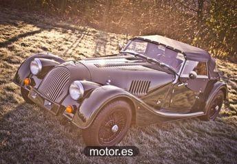 Morgan Plus 4 nuevo