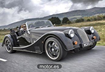 Morgan Plus 8 nuevo