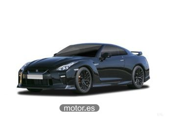 Nissan GT-R GT-R 3.8 V6 570 Aut. nuevo