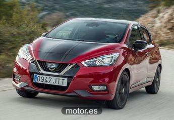 Nissan Micra Micra IG-T S&S Visia+ 90 nuevo