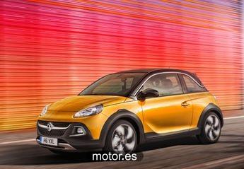 Opel Adam nuevo