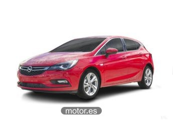 Opel Astra Astra 1.6CDTi S/S Selective 110 nuevo