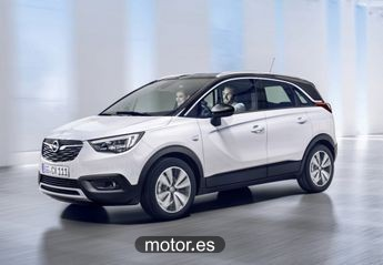 Opel Crossland X Crossland X 1.2T S&S Selective 130 nuevo