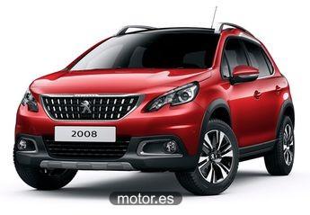 Peugeot 2008 nuevo