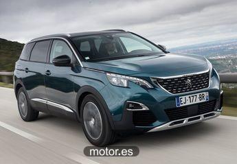 Peugeot 5008 SUV nuevo