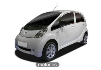 Peugeot iOn nuevo