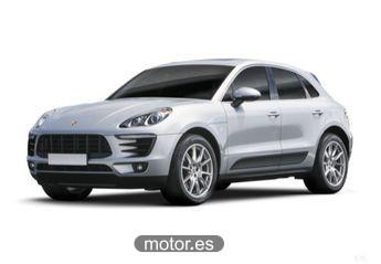 Porsche Macan Macan Aut. nuevo