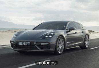 Porsche Panamera Panamera Turbo Sport Turismo nuevo