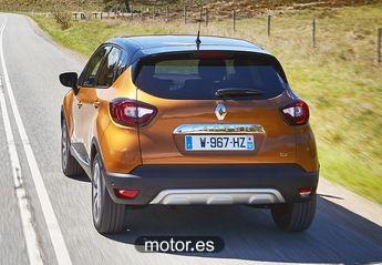 Renault Captur Captur 1.5dCi Energy eco2 Zen 66kW nuevo