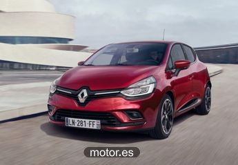 Renault Clio Clio 1.2 Life 55kW nuevo